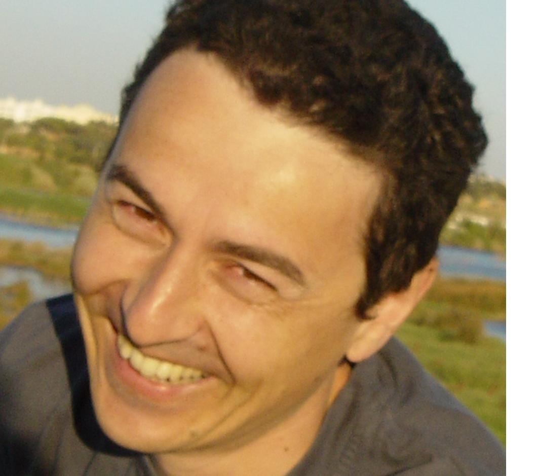 Luis Torgo